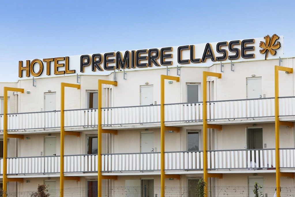 Hotel premi re classe avignon courtine premiere classe - Hotel salon de provence premiere classe ...