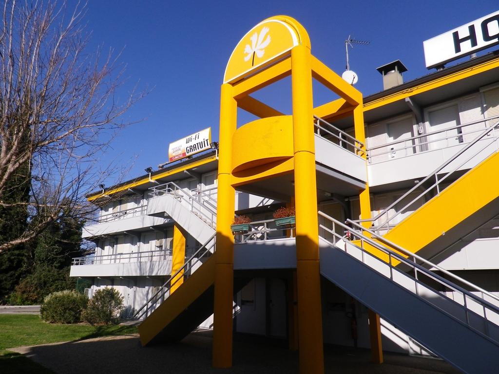 Première Classe AVIGNON SUD - Parc des Expositions
