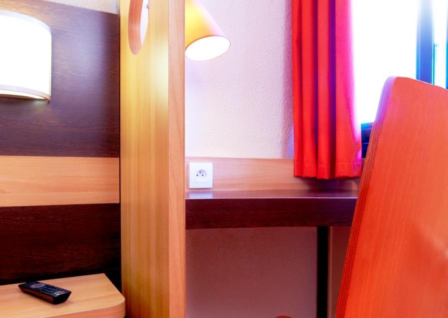 Hotel Première Classe Bethune - Fouquières Les Béthunes