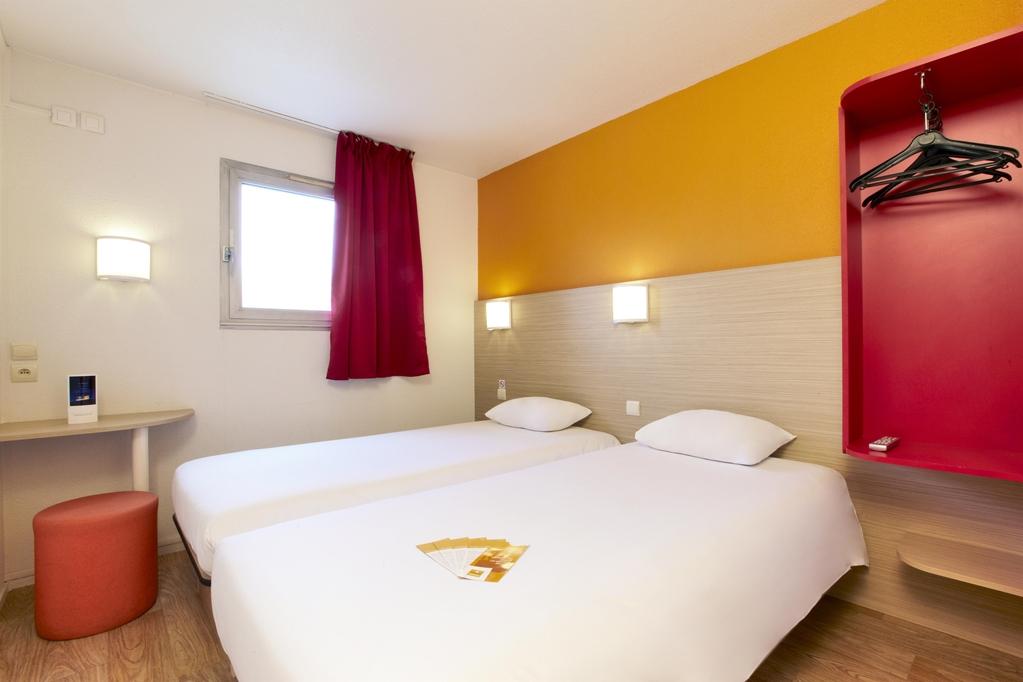 Hotel Première Classe Bordeaux Nord - Le Lac