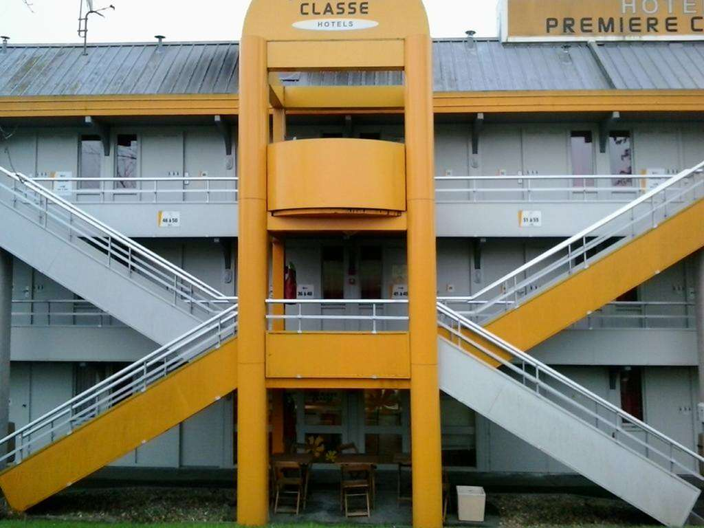Premiere Classe Charleville-Mezieres