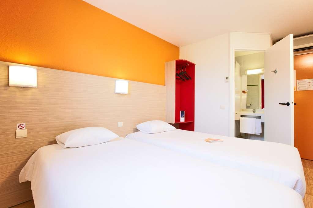 Hotel Première Classe Dijon Nord
