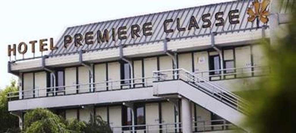 Hotel Première Classe Evreux