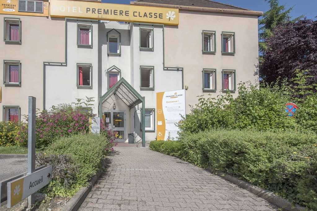 Hotel Première Classe Geneve - Saint Genis Pouilly