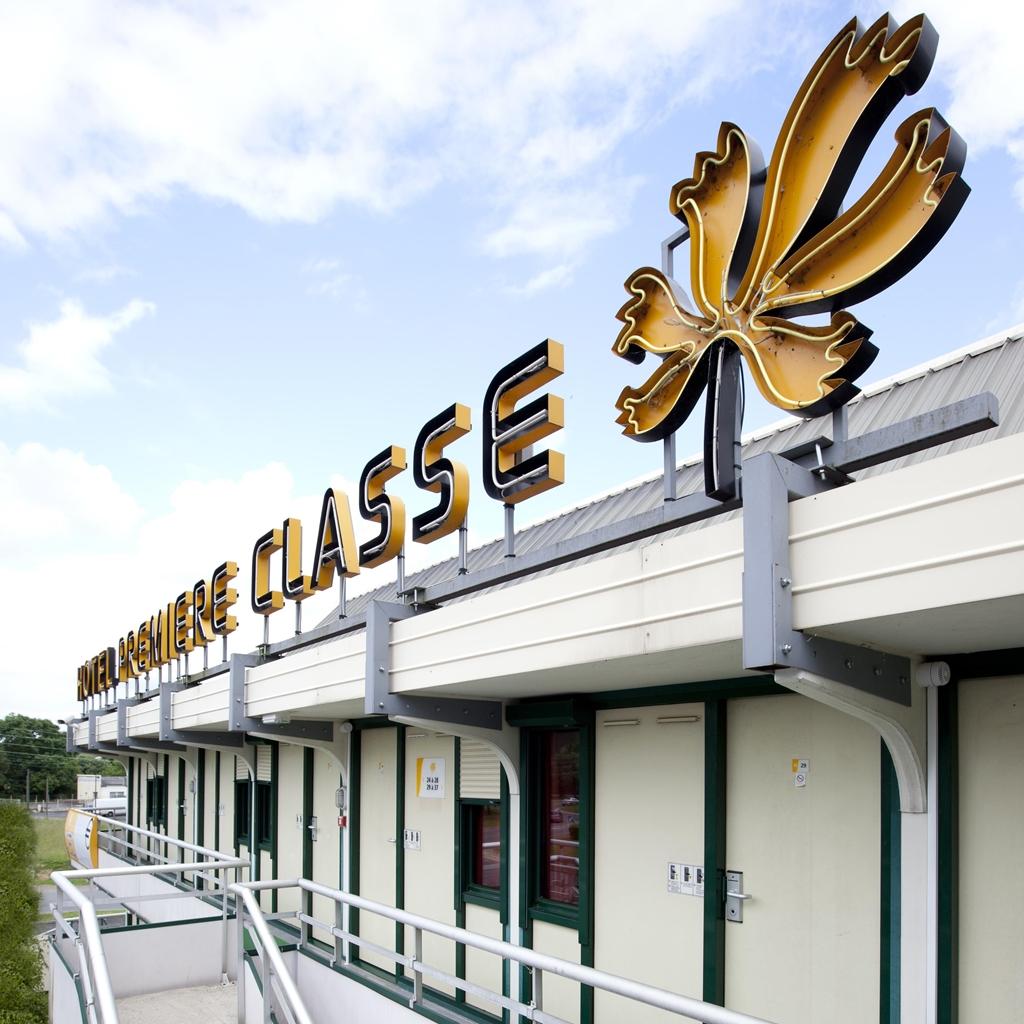 Hotel Formule  La Roche Sur Yon