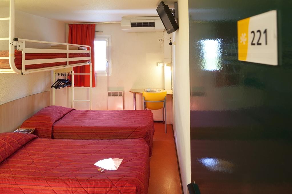 Hotel Première Classe Le Blanc Mesnil