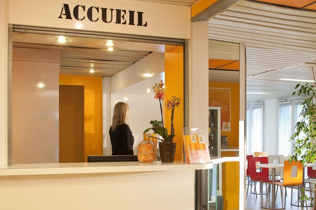 Hotel Première Classe Les Ulis - Courtaboeuf