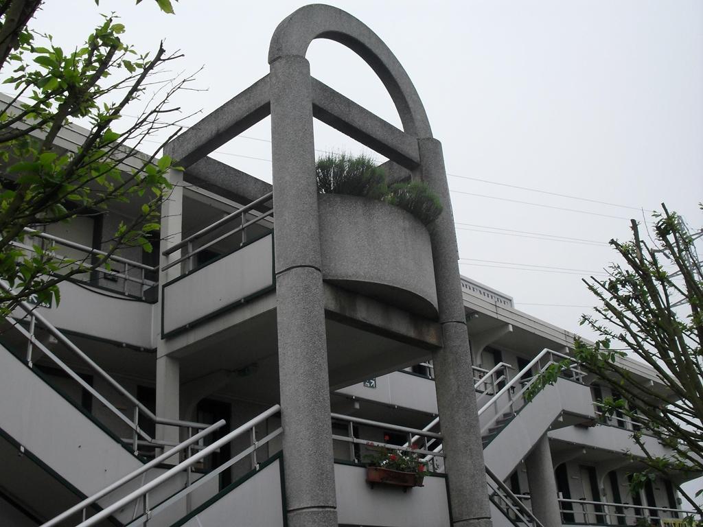 Hotel Première Classe Liege / Luik