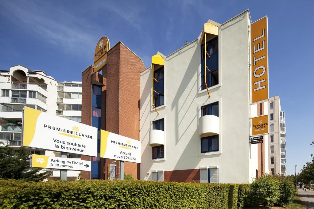 Hotel Première Classe Marne La Vallée - Noisy Le Grand