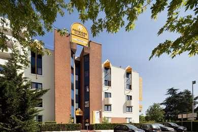 Hotel PREMIERE CLASSE MLV - Noisy le Grand