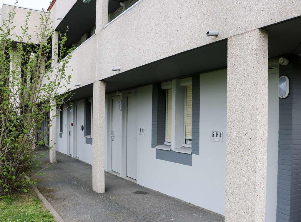 PREMIERE CLASSE NANTES EST - Saint Sébastien sur Loire