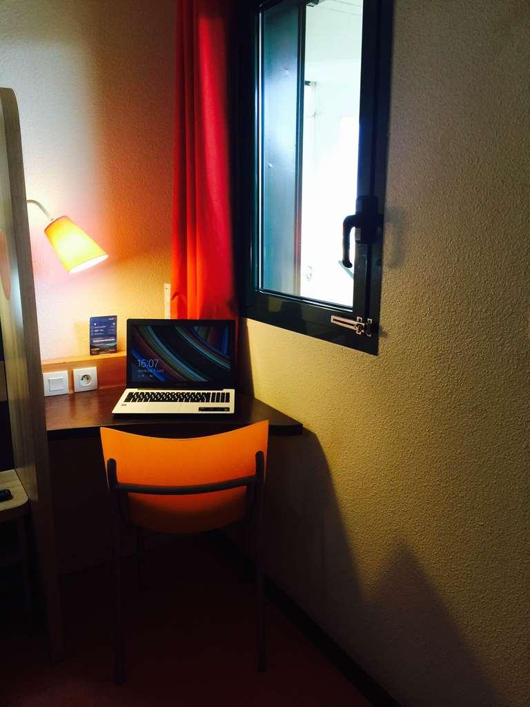 Hotel Première Classe Nevers - Varennes Vauzelles