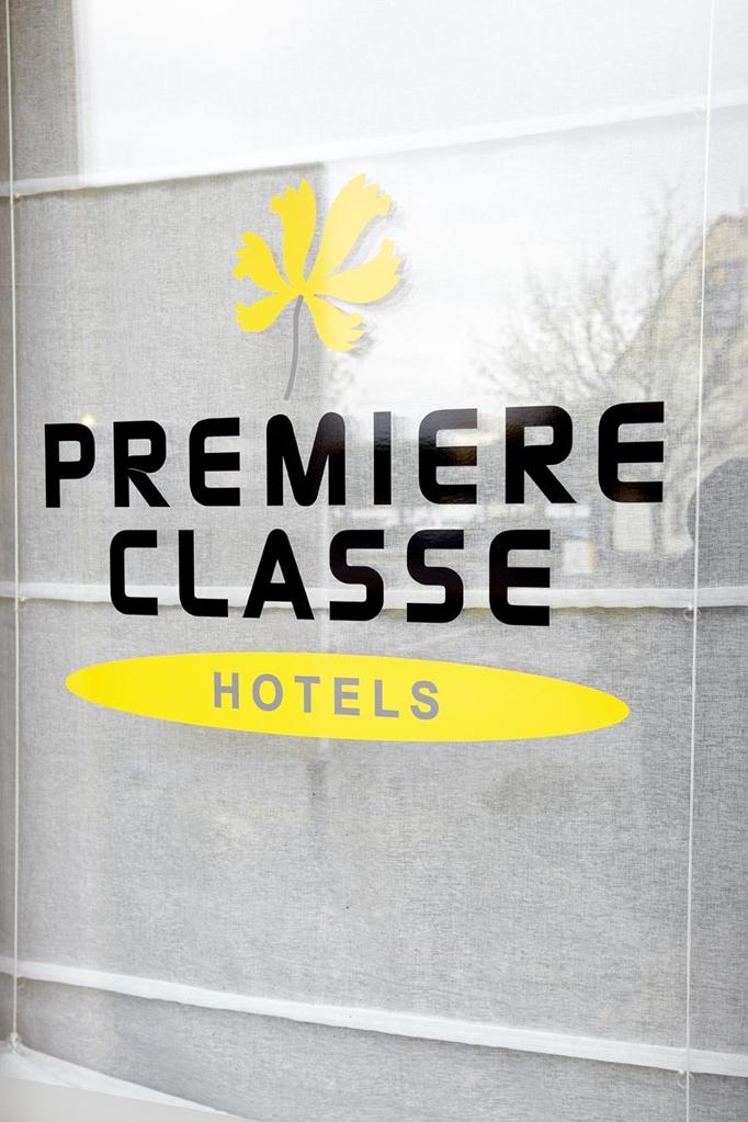 Hotel premi re classe niort est chauray premiere classe for Hotels premiere classe