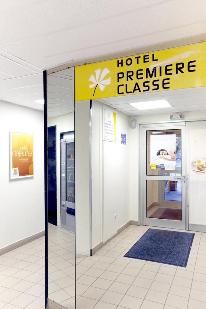 Hotel premi re classe niort est chauray premiere classe for Hotel 1ere classe