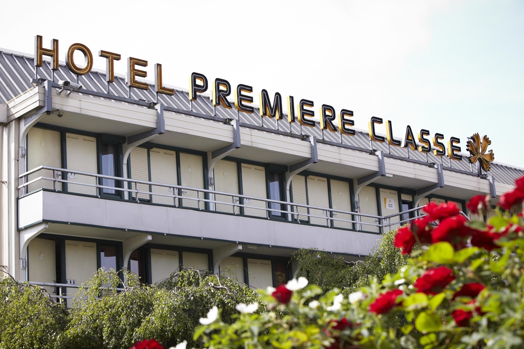 PREMIERE CLASSE ORLEANS NORD - Saran