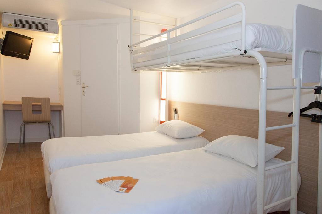 Hotel Première Classe Saint Malo - Saint Jouan Des Guérets