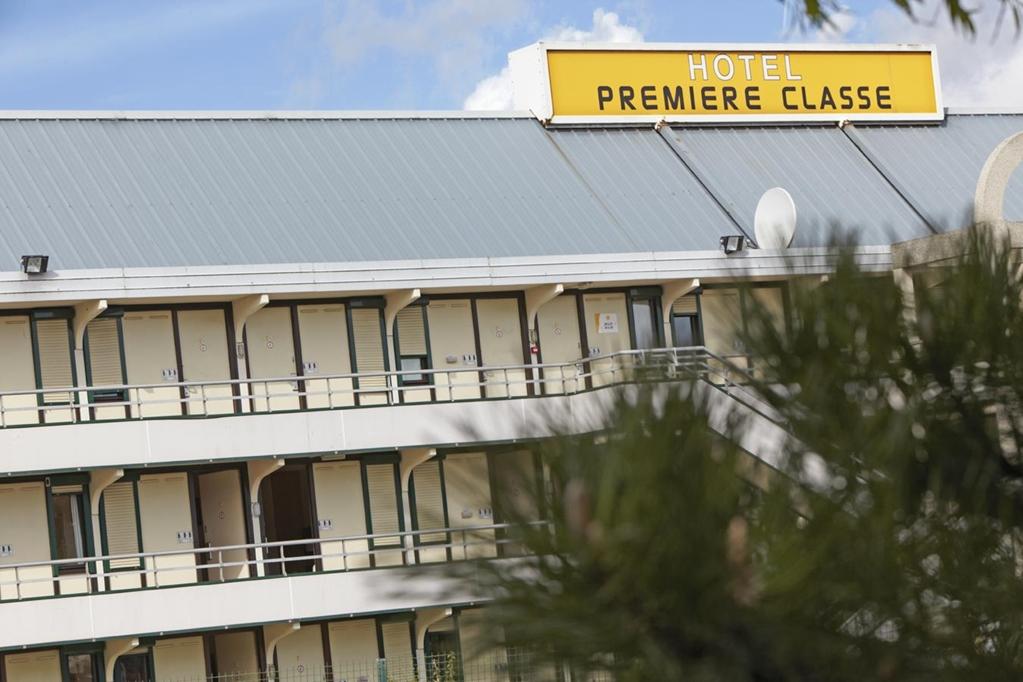 Hotel Première Classe Troyes Sud - Buchères