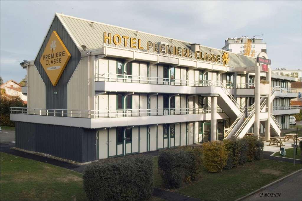 Premiere Classe Vichy-Bellerive Sur Alli