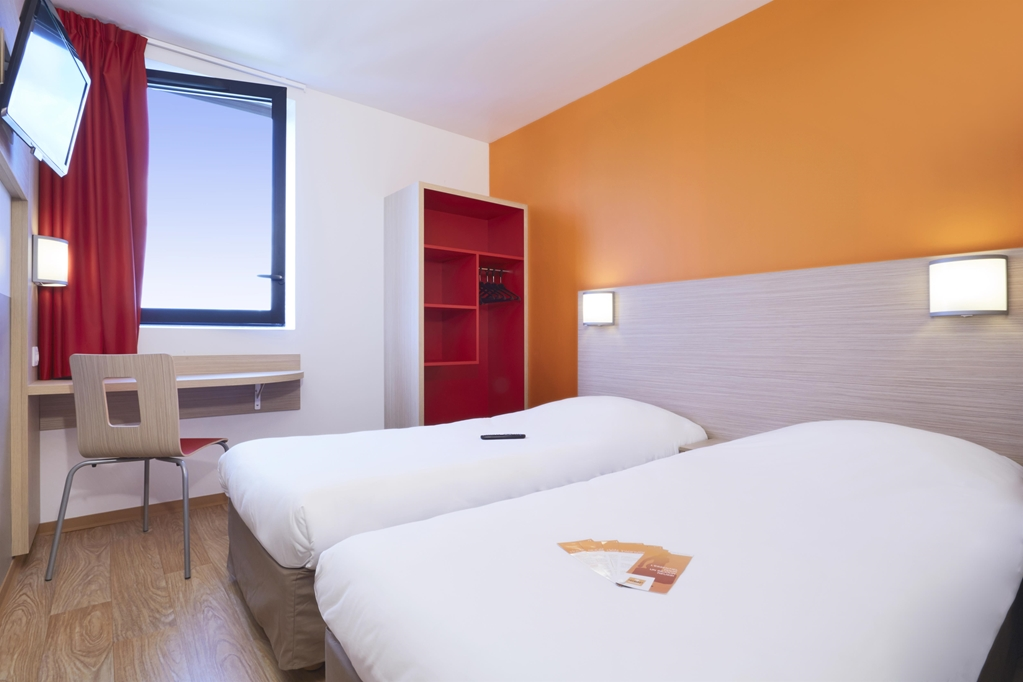 H tel premiere classe bordeaux ouest m rignac a roport for Hotels bordeaux