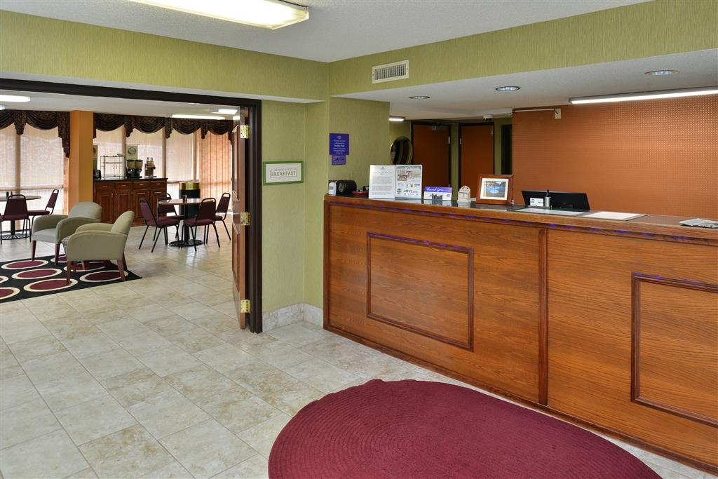 Americas Best Value Inn & Suites Sheridan - Sheridan, AR 72150