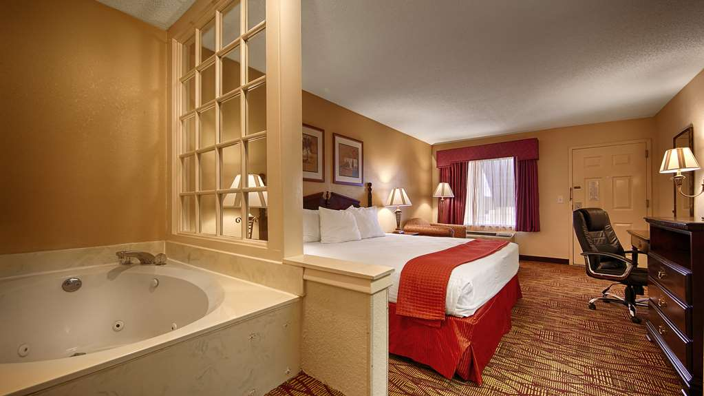 Best Western Inn - Clanton, AL 35046