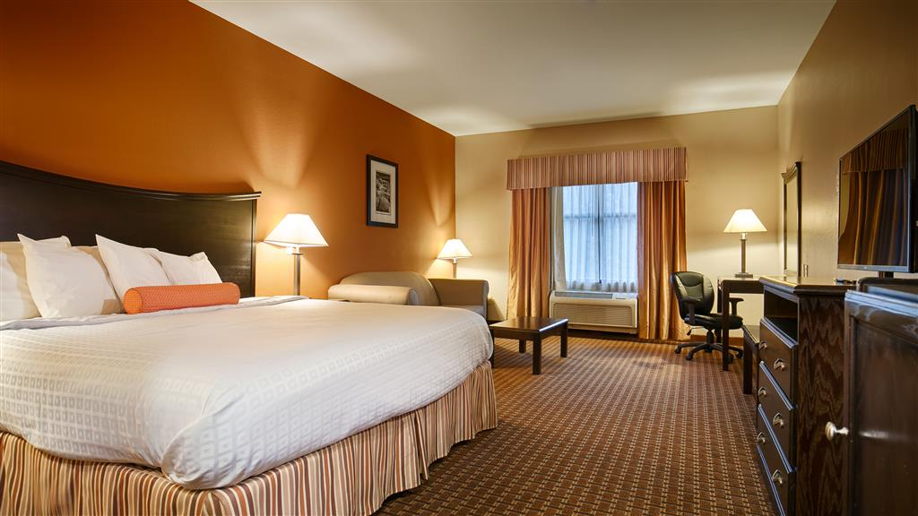 Best Western Plus Circle Inn - Enterprise, AL 36330