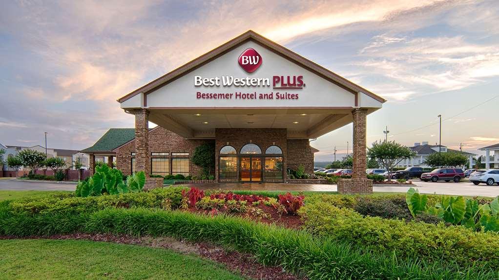 Best Western Plus Bessemer Hotel & Suite