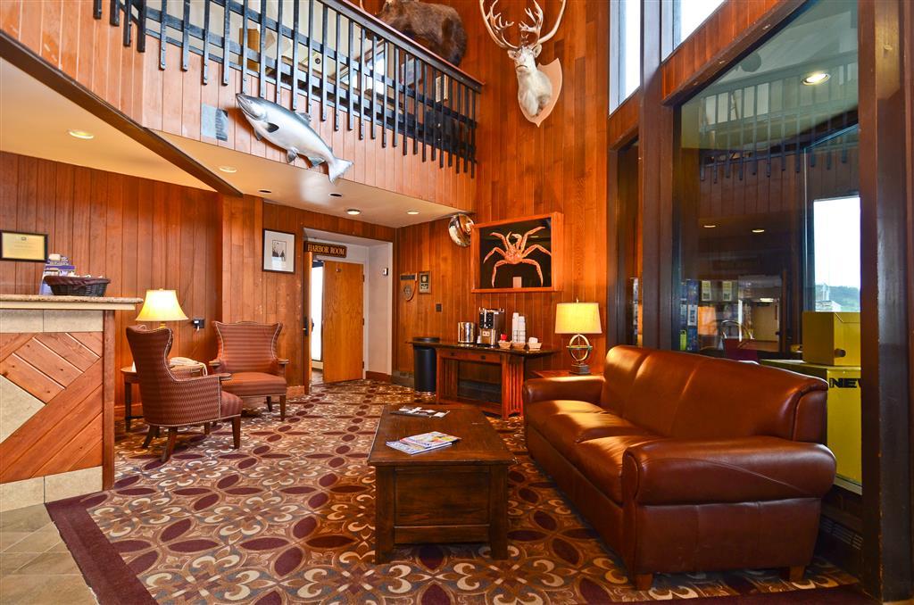 Best Western Kodiak Inn And Convention Center - Kodiak, AK 99615