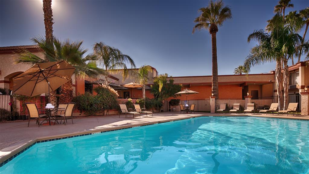 Best Western Plus Phoenix Goodyear Inn - Goodyear, AZ 85338