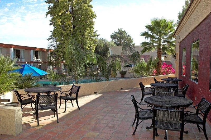 Best Western Phoenix Goodyear Inn Goodyear AZ