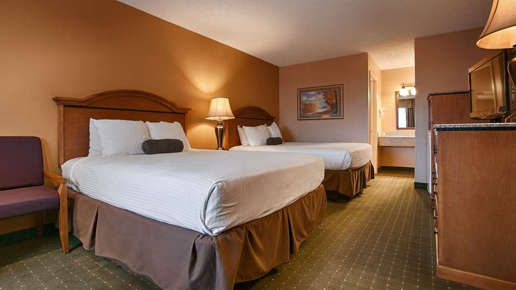 Best Western Sunrise Inn - Eagar, AZ 85925