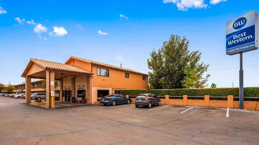 Best Western Canyon De Chelly Inn