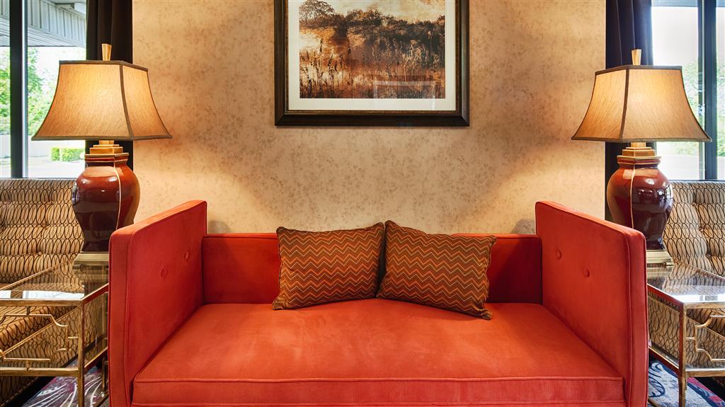 Best Western Inn - West Helena, AR 72390