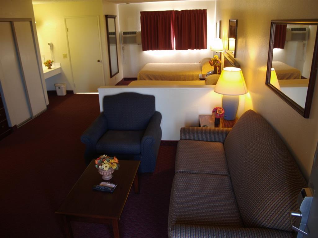 Best Western Continental Inn El Cajon - El Cajon, CA 92021