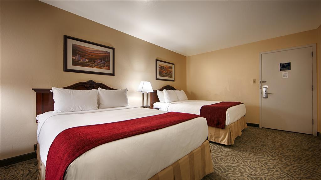 Best Western Petaluma Inn - Petaluma, CA 94954