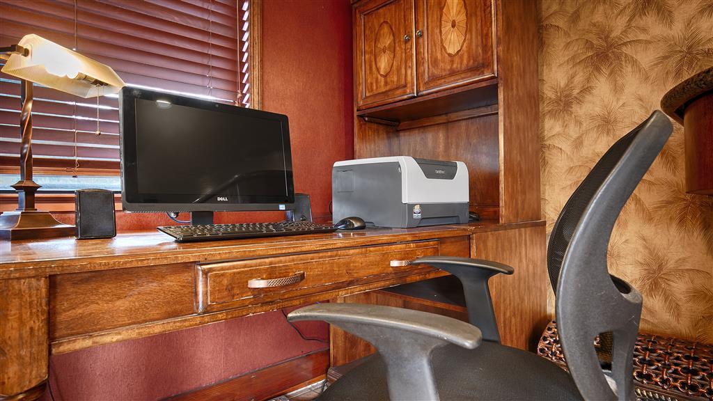 Best Western Amador Inn - Jackson, CA 95642