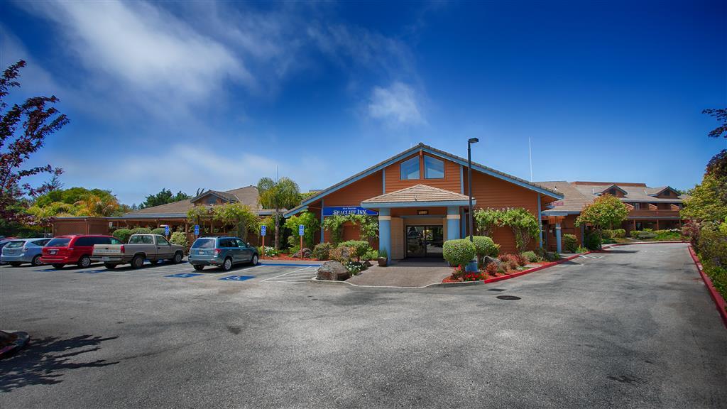 Best Western Seacliff Inn - Aptos, CA 95003