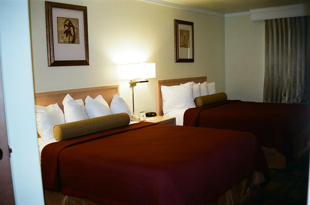 Best Western Plus Northwoods Inn - Crescent City, CA 95531