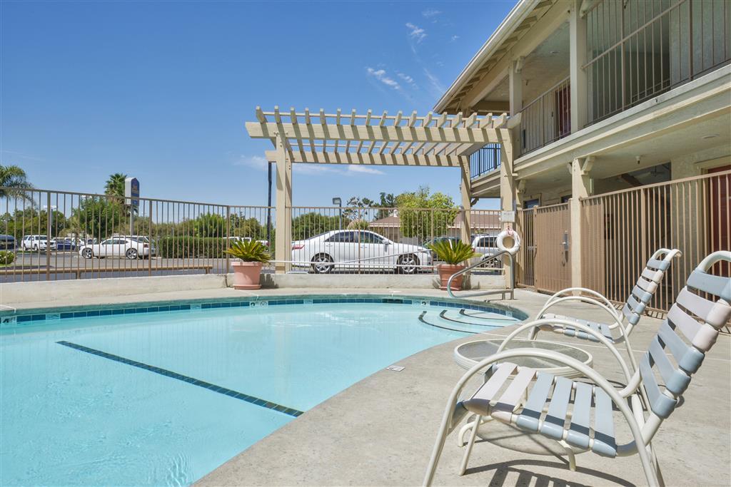 Best Western Hanford Inn - Hanford, CA 93230