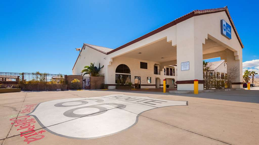 Best Western Colorado River Inn