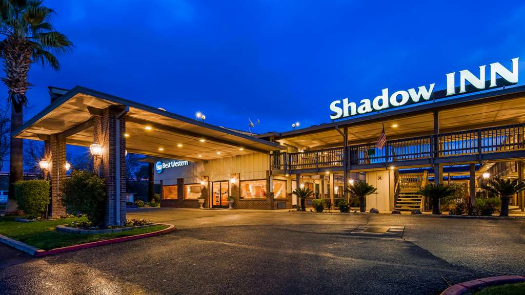 Best Western Shadow Inn