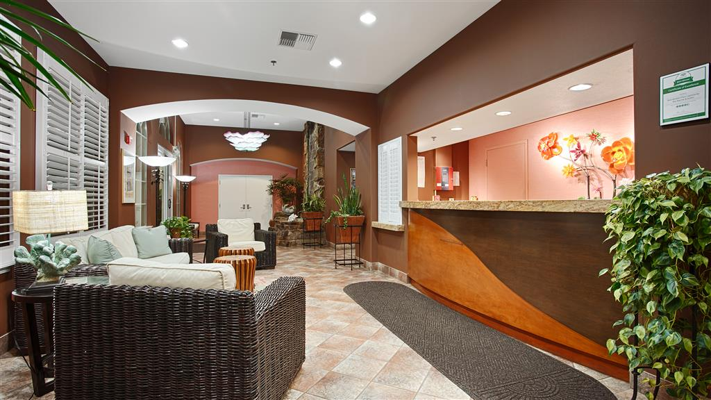 Best Western Plus Capitola By-the-Sea