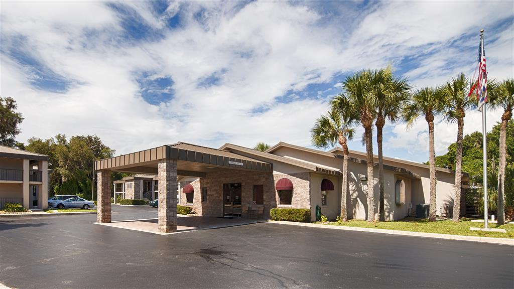 Best Western Inn Of Palatka - East Palatka, FL 32131