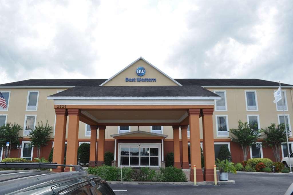 Best Western Heritage Inn & Suites