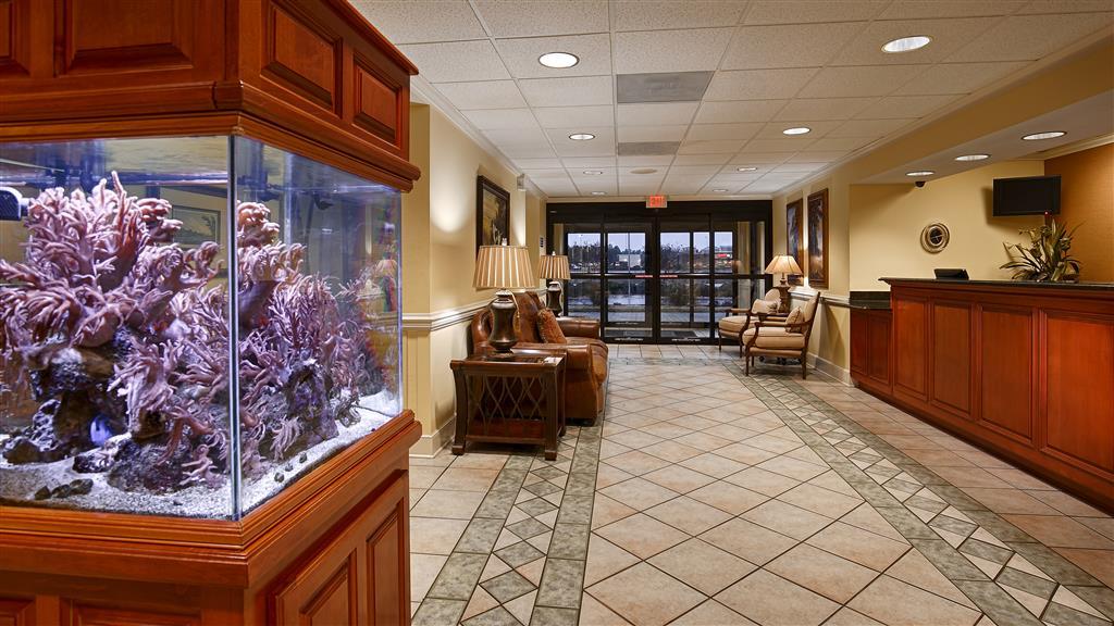 Best Western Plus Madison Inn - Madison, FL 32340