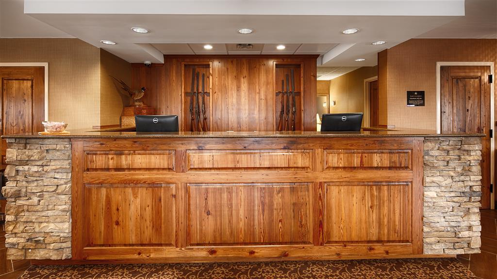 Best Western Colonial Inn - Cordele, GA 31015