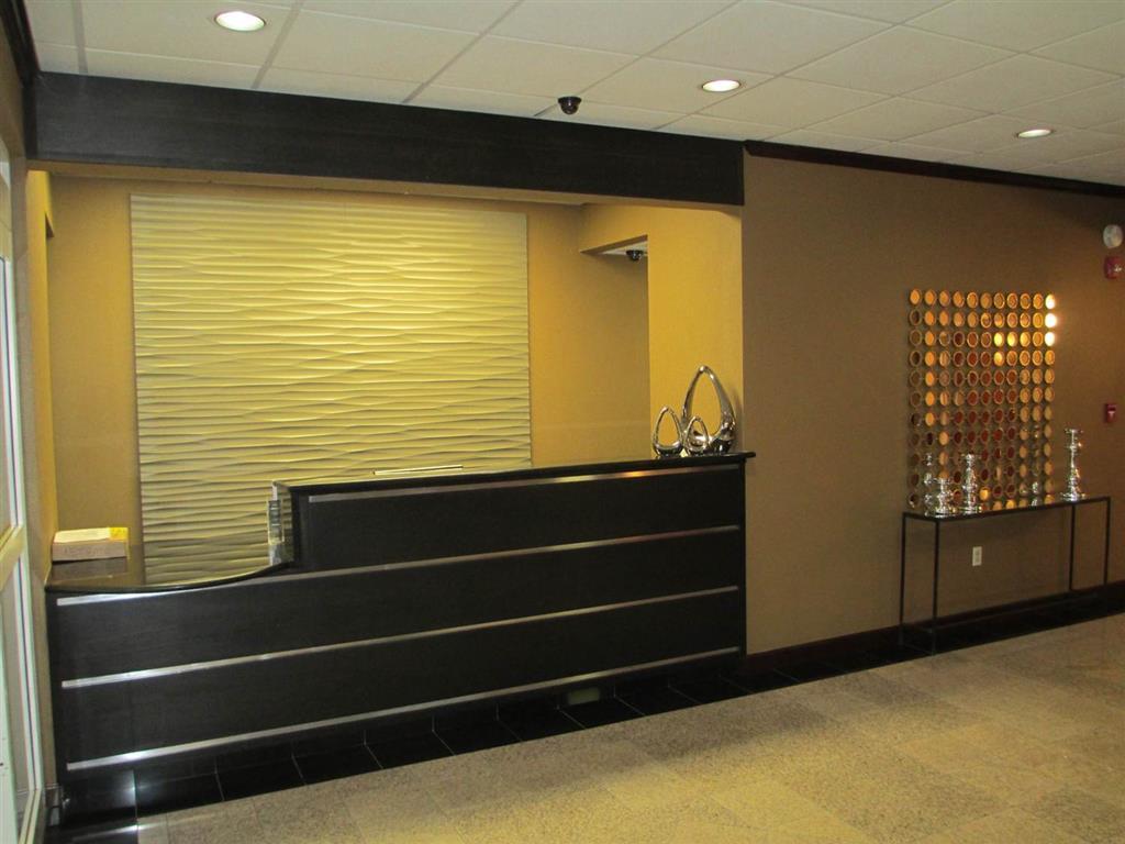 Best Western Gwinnett Center - Duluth, GA 30096