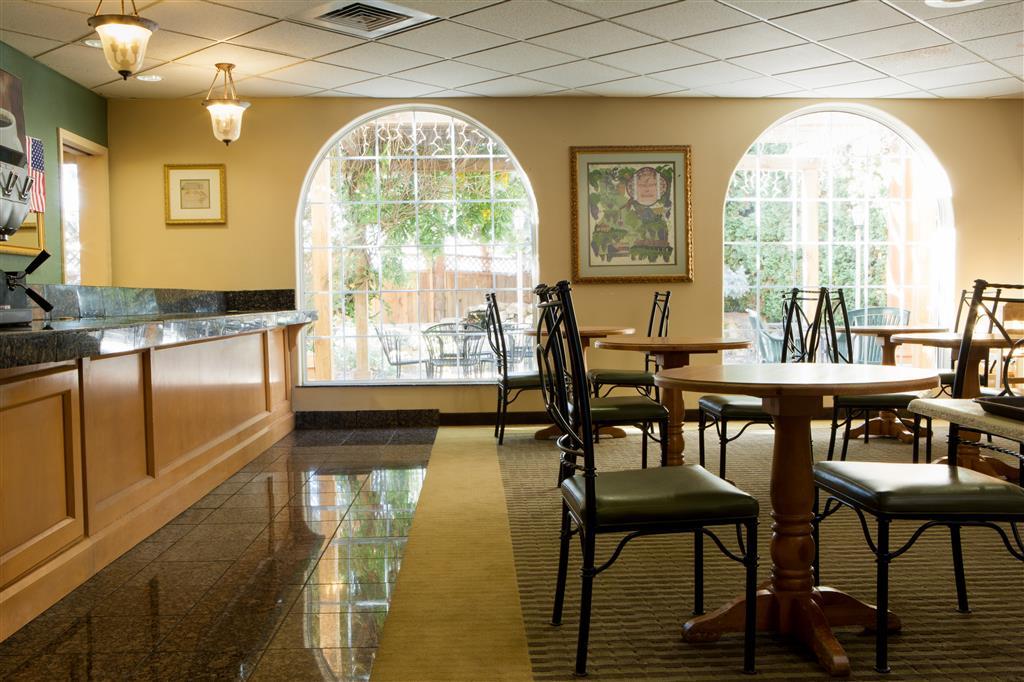 Best Western Plus Caldwell Inn & Suites - Caldwell, ID 83605