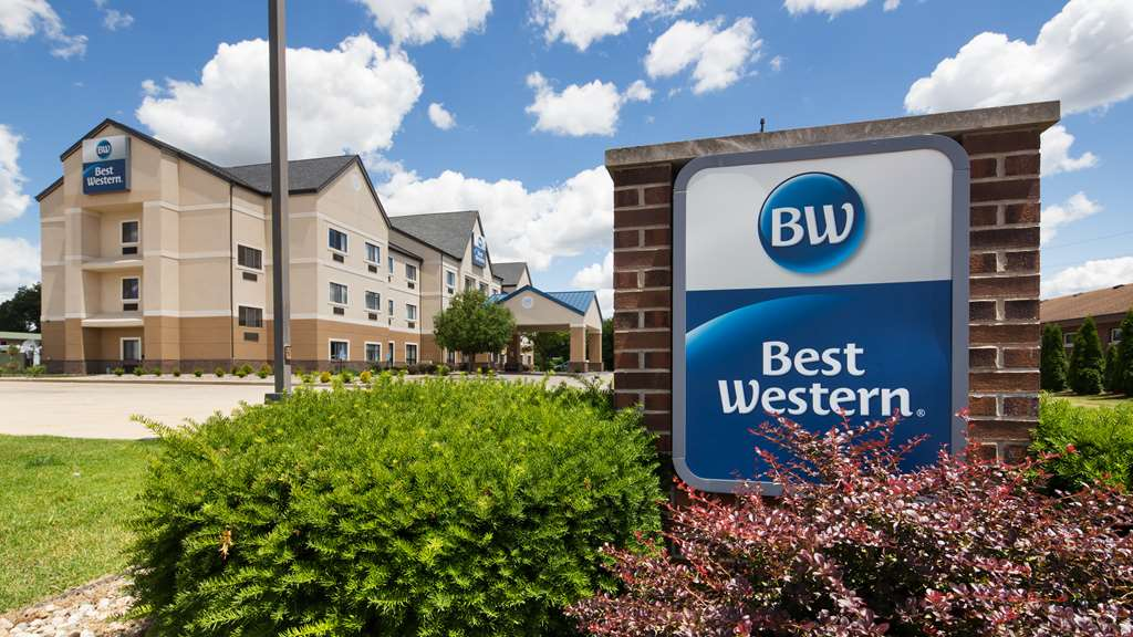 Best Western Inn & Suites Elkhart