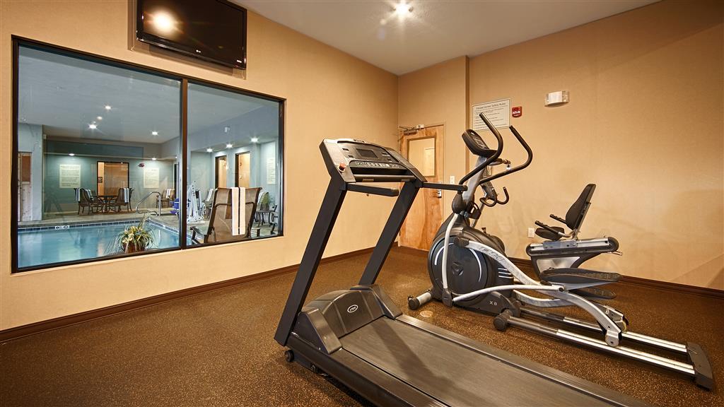 Best Western Plus Atrea Airport Inn & Suites - Plainfield, IN 46168